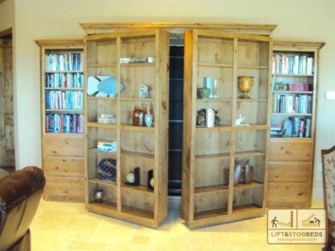 Diy Murphy Bed Wall Unit Plans Download Shelf Plans A